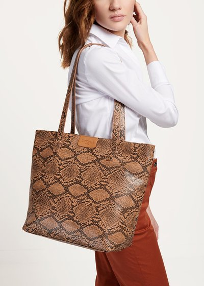 Badia shopping bag