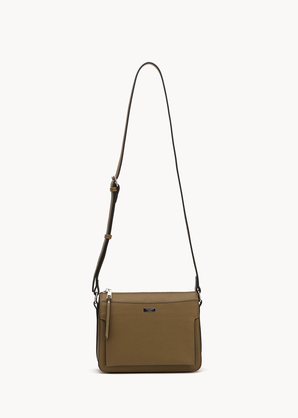 Borake shoulder bag - Green - Woman
