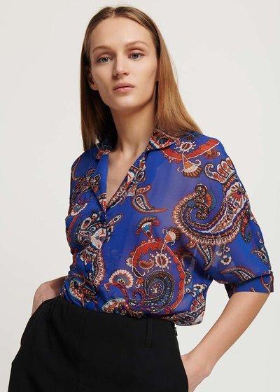 Cabryl patterned shirt
