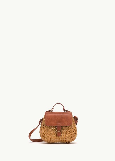 Bymi wicker bag