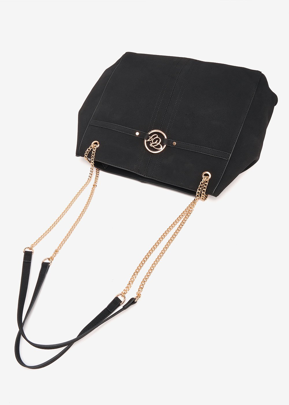 Babies sack bag - Black - Woman
