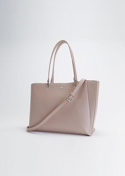 Shopping bag Blunt rigida