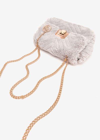 Benedik Clucth in Fancy Eco Fur