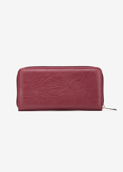 Pick used-effect wallet