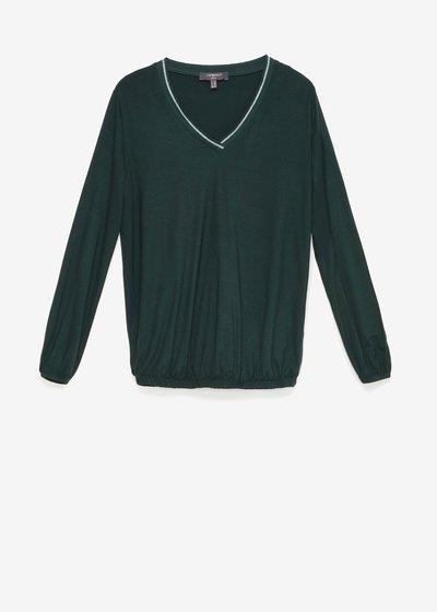 Serena V-neck t-shirt