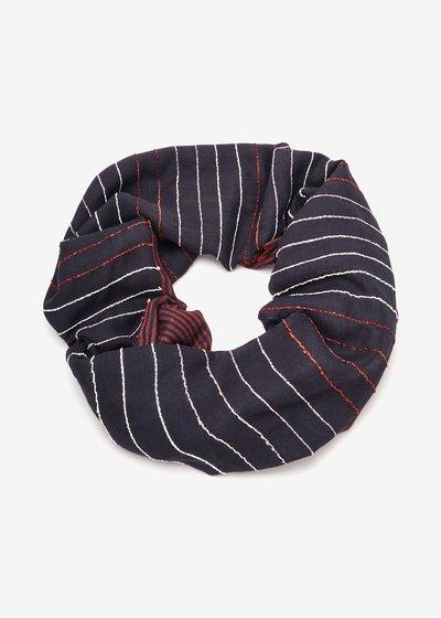 Sabina wool scarf