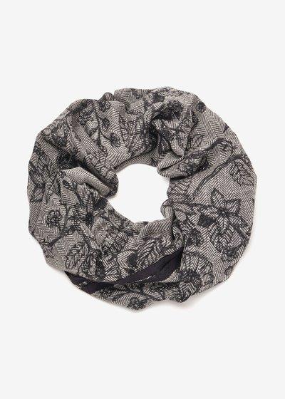 Sabrina wool scarf