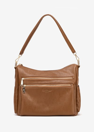 Bray multi-compartment bag