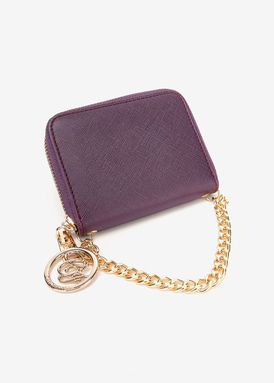 Pamel Wallet with Chain