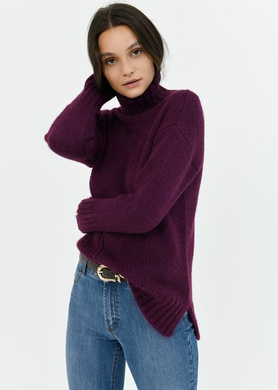 Melyna turtleneck sweater