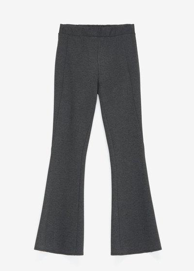 Victoria trousers in Milano stitch