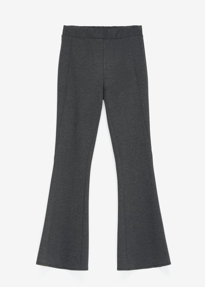 Victoria trousers in Milano stitch