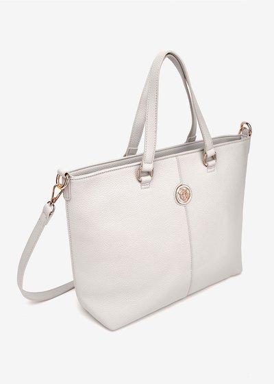 Shopping bag Baggy stampa cervo