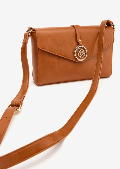 Bally shoulder bag with logo