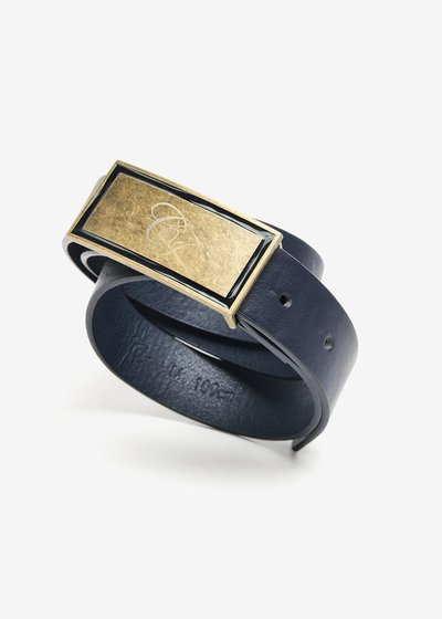 Corazon Eco leather belt