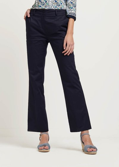 Pantalone Giorgia in lino