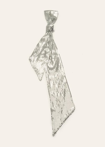 Sophy full sequin scarf
