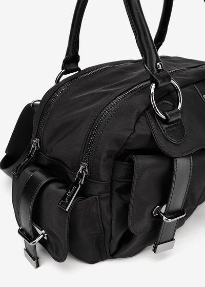 Bridget multi pocket bag