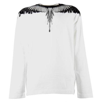 마르셀로 불론 키즈 프린트 티셔츠