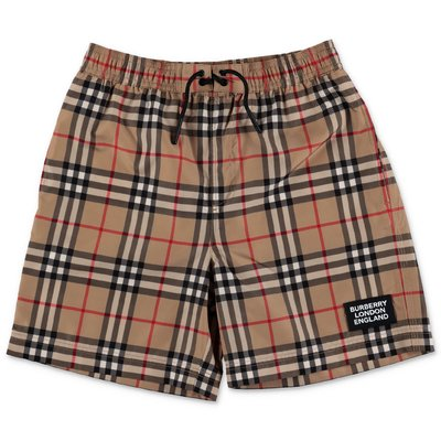 Burberry costume KAMERON Vintage Check in nylon