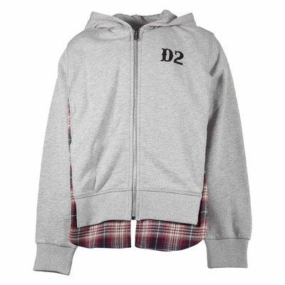 디스퀘어드2 D2 보머 재킷