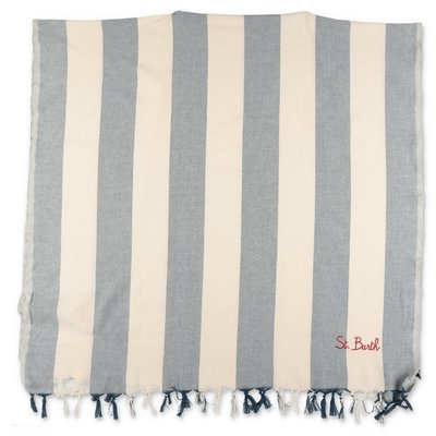 MC2 St Barth cotton fouta pareo beach towel