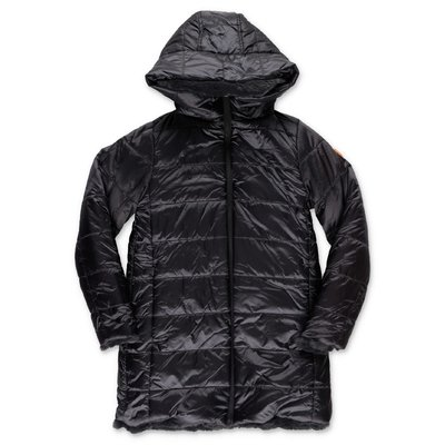 Save the Duck nylon reversible jacket