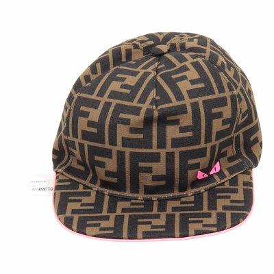 로고 자카드 베이스볼 모자