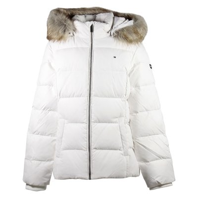 White down jacket