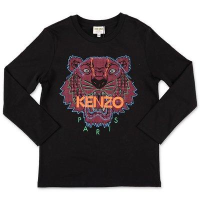 KENZO t-shirt nera