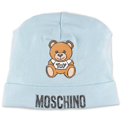 Moschino light blue
