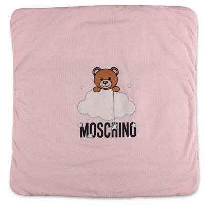 Moschino coperta imbottita