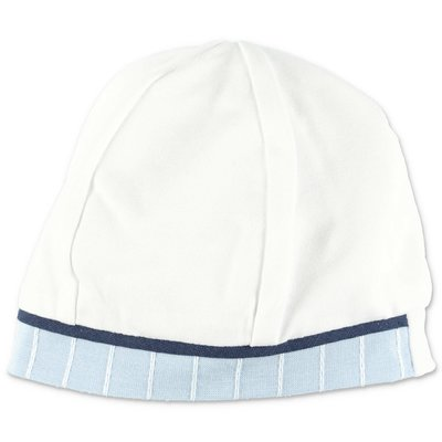 Modì white cotton hat