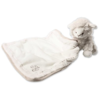 Tartine & Chocolat Edmond le mouton white baby doudou