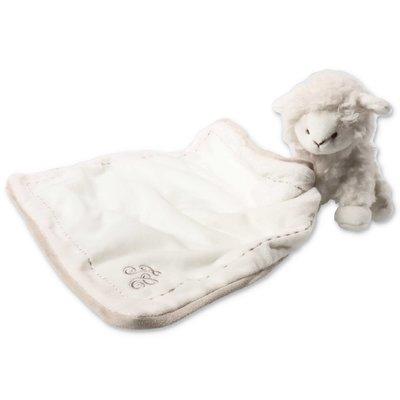Tartine & Chocolat Edmond le mouton white baby doudou