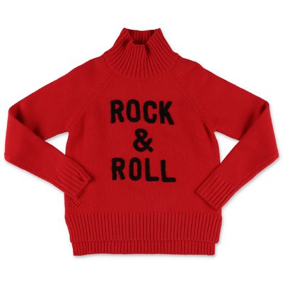 Zadig & Voltaire pullover rosso
