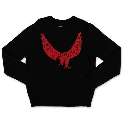 Zadig & Voltaire pullover nero