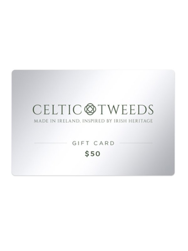 Gift Card $