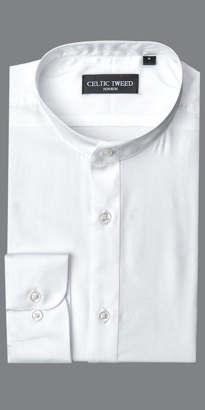 Arthur Grandfather Shirt