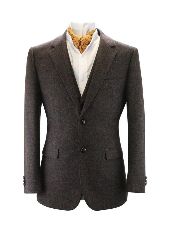 O Ceallaigh Classic Peat Jacket