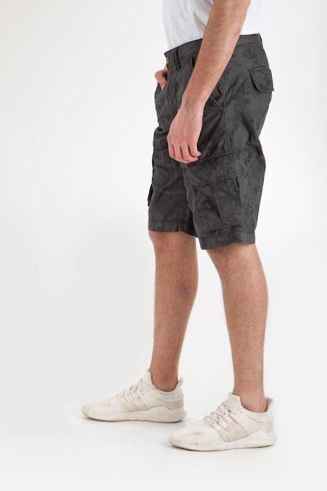 Man's Shorts - BM2476TCTP1