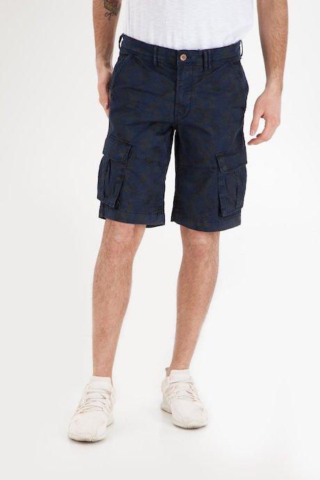 Man's Shorts - BM2476TCTP3