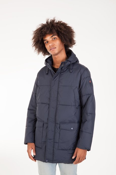 Long Down Jacket Mat