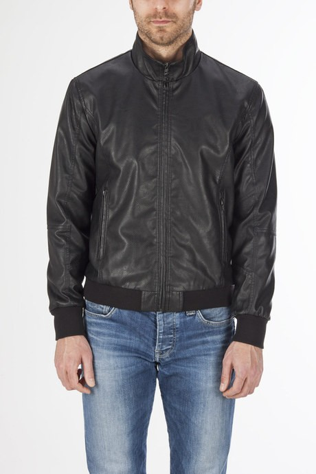 Man's jacket - JMPARKTPSVP