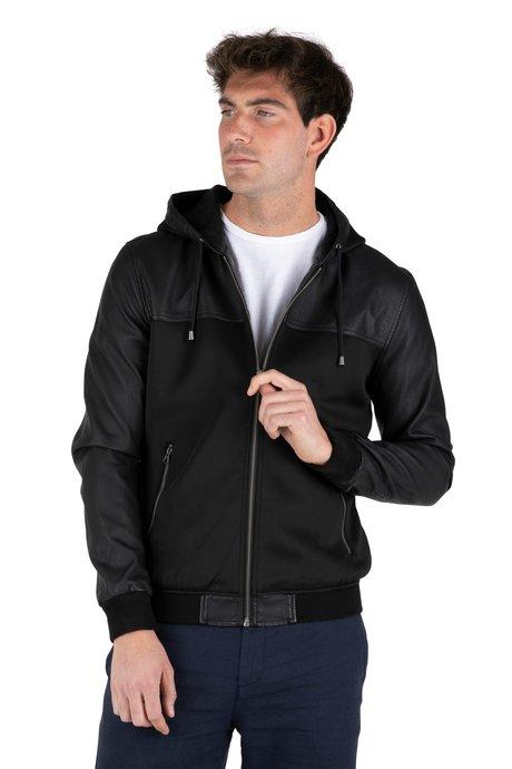 Man's Jacket - JMRITHTPNU