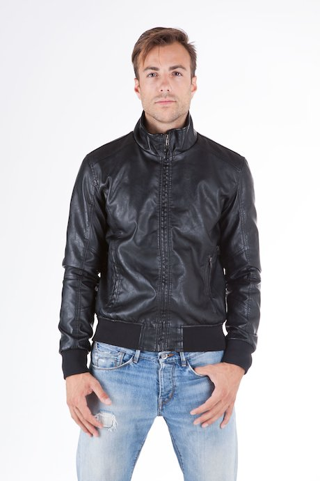 Censured Men's Jacket JMWHAMTPSV
