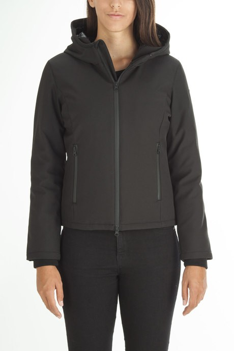 Woman's softshell jacket