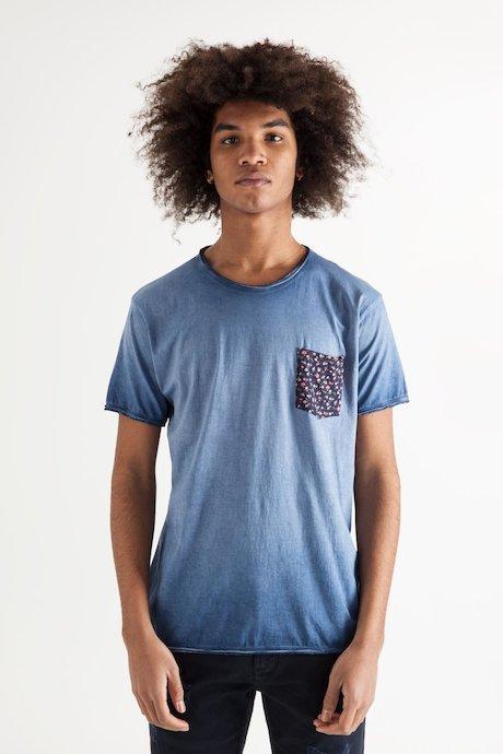 Man's T-shirt - TM2413TJSEP