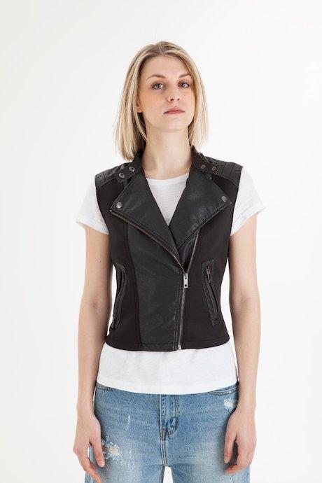 Woman's Vest - VWDANATPNU.