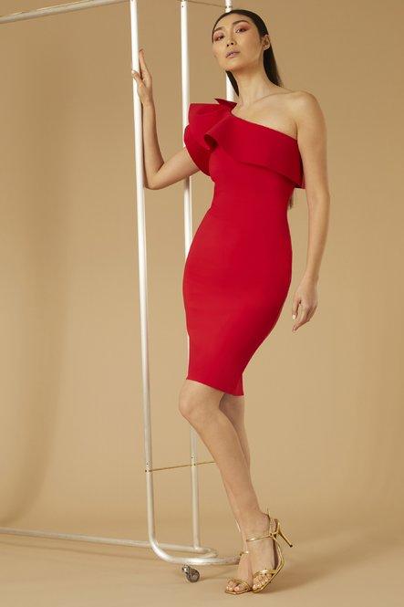 Elisse Dress